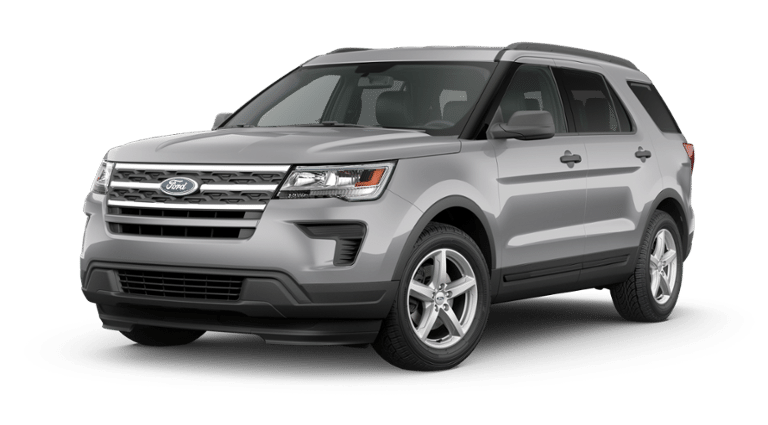 2019 ford explorer for sale in los angeles