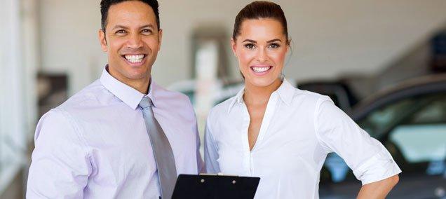 Financing Employee