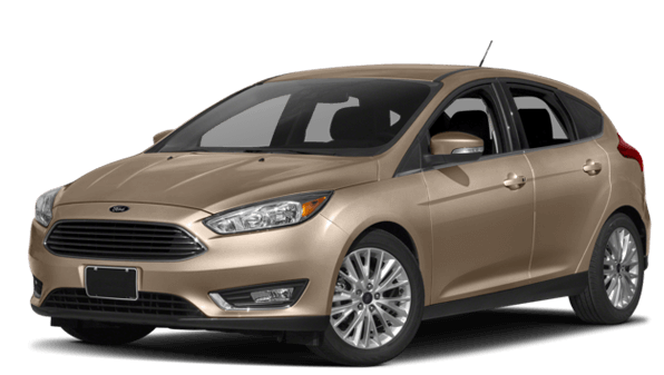 Ford Focus for Sale In North Hills, CA 91343 - Galpin Ford