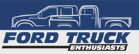 Ford Truck Enthusiast Logo links you to Ford Truck Enthusiast Website