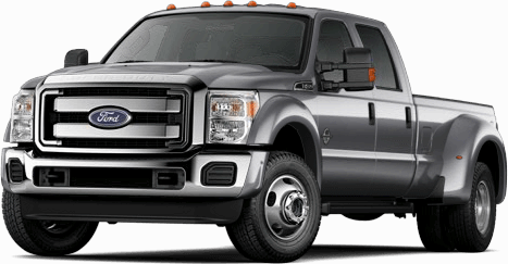 Special Ford Super Duty