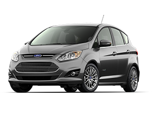 Ford C-Max In North Hills - Galpin Ford