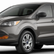 Ford Escape Gray