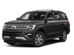 Ford Black Expedition