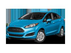 Ford Fiesta Jellybean