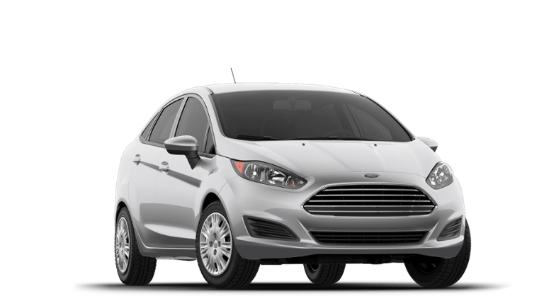 2019 Ford fiesta for sale in los angeles