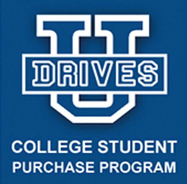 College Student Purchase Program