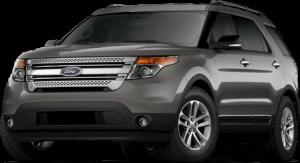 Ford explorer san fernando valley ca galpin ford for San fernando motors inventory