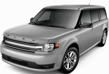 Special Ford Flex SE