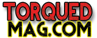 Torqued Mag Logo links you to Torqued Mag Website