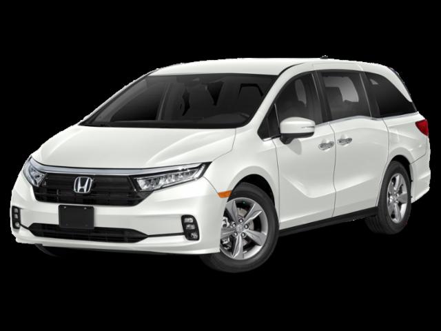 2022-Honda-Odyssey