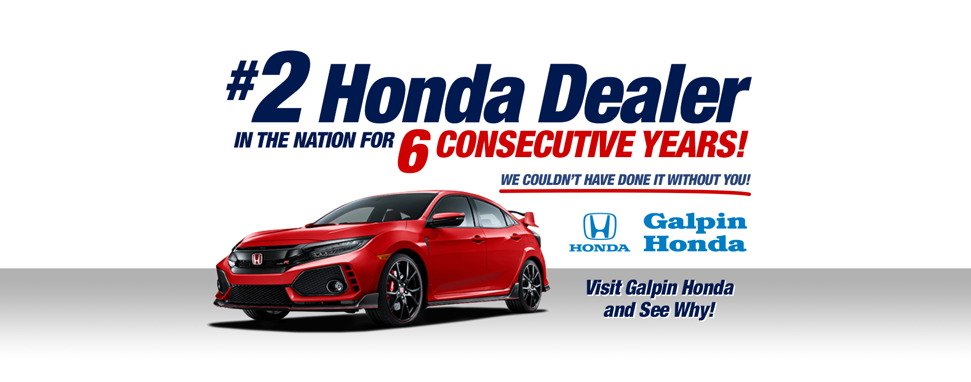 Honda Dealer In Los Angeles With Honda Sales Leasing And Service