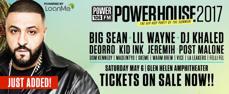 Powerhouse 2017