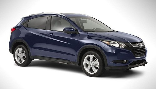 Thinking Of Buying The Honda HR V Near Los Angeles CA Research And Compare Prices In Our Inventory Including Lease Finance Offers
