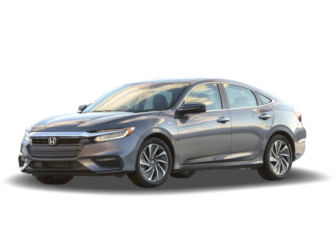 2019 honda insight for sale in los angeles