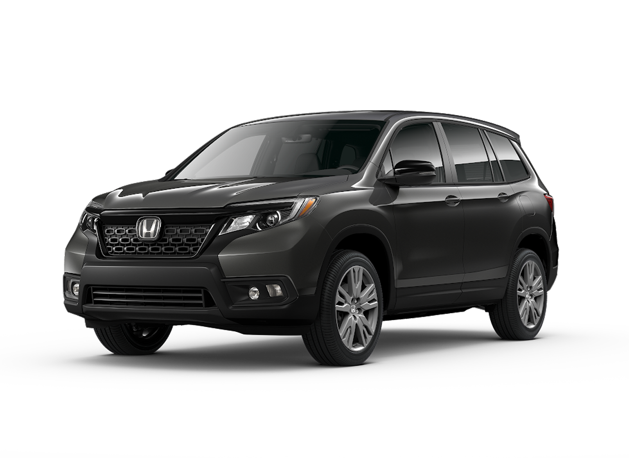 2019 honda passport dealer in los angeles