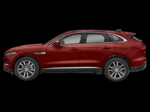 2021-Jaguar-F-PACE