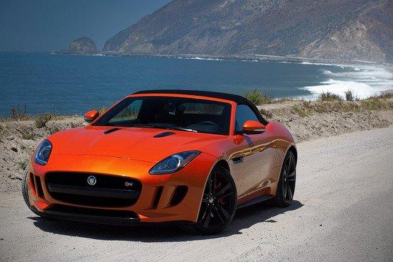 Awesome Galpin Jaguar