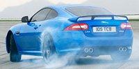 Jaguar-XKR-S