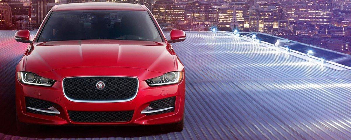 """Jaguar XE """"Most Reliable Family Car"""""""