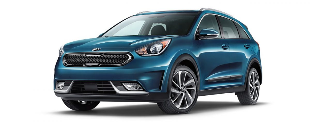 consumer reports names kia niro most reliable car in 2017. Black Bedroom Furniture Sets. Home Design Ideas