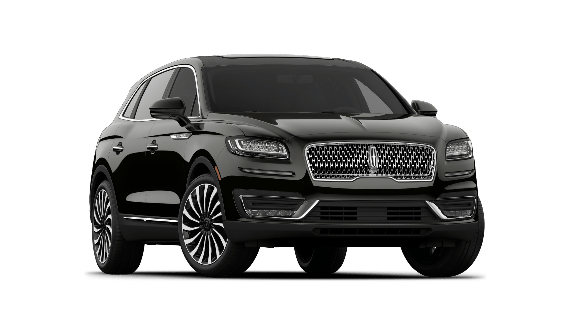 2019 lincoln nautilus dealer for sale in los angeles