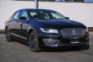 New Lincoln Specials, Lease Deals, Rebates, Incentives ...