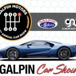 Galpin Car Show