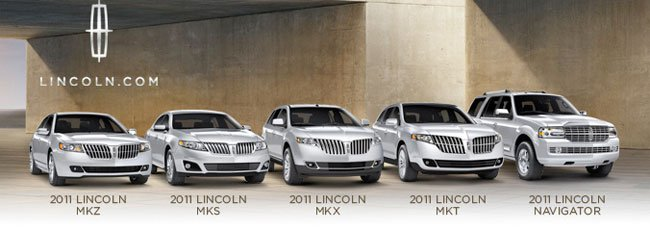 Lincoln Durability Highest Among All Brands In 2011 J D Power And