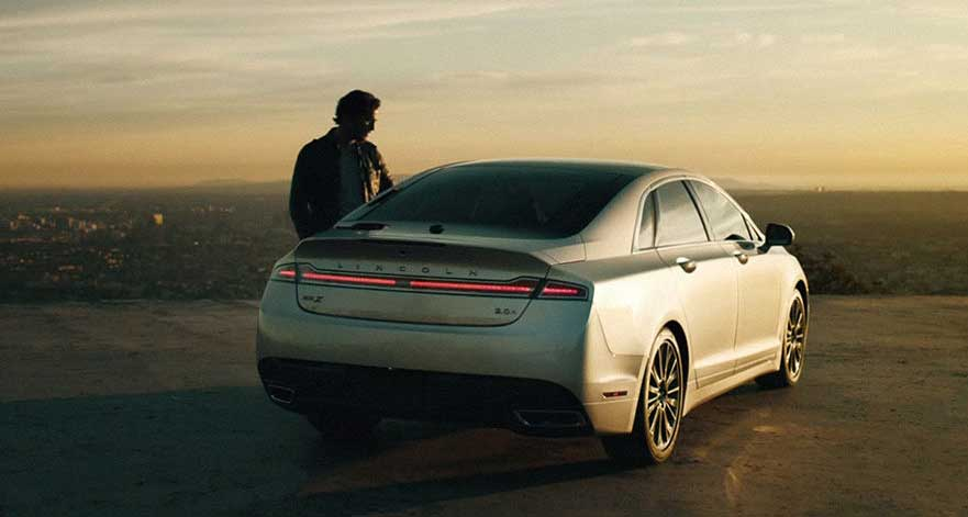 The Lincolnaissance What Matthew Mcconaughey Taught A Car Brand