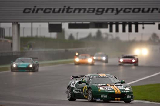 LOTUS-DRIVING-ACADEMY---BLANCPAIN-ENDURANCE-SERIES,-MAGNY-COURS