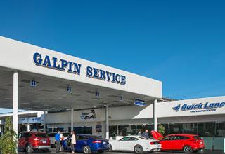 Galpin Service
