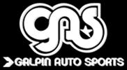 Galpin Auto Sports logo