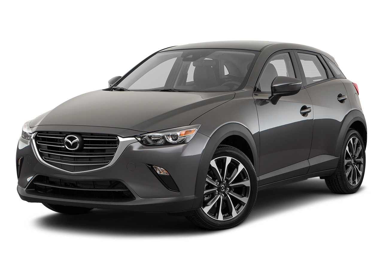 2019 Mazda CX-3 assets for sale in los angeles
