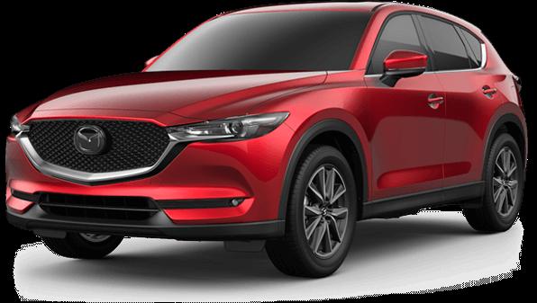 Mazda CX-5 Sale & Lease, Valencia, CA - Galpin Mazda