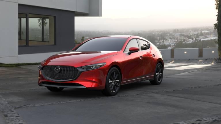 Galpin Mazda Brochures Van Nuys Near Los Angeles Ca Galpin Mazda