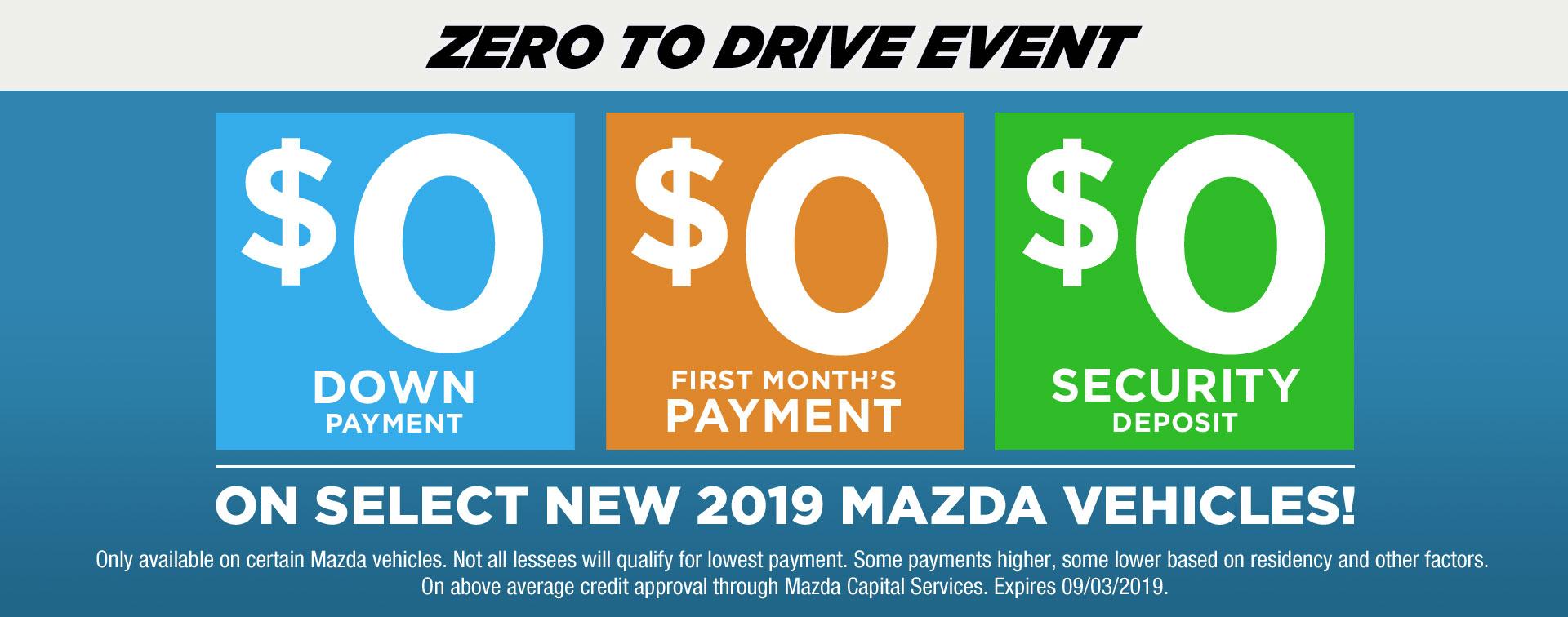 Mazda Capital Services >> Galpin Mazda Specials Incentives North Hills Near Los Angeles Ca