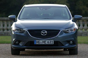 2014-Mazda6-front