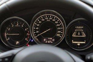 2014-Mazda6-dashboard
