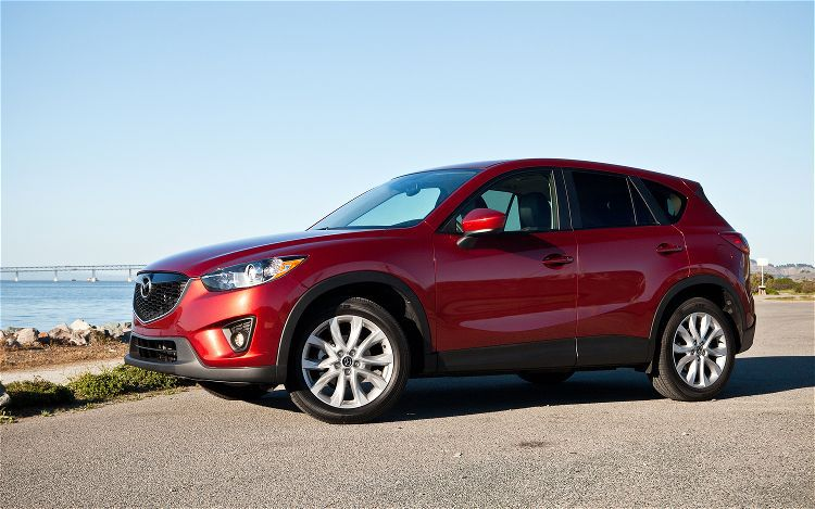 a look at the 2016 mazda cx 5 near los angeles. Black Bedroom Furniture Sets. Home Design Ideas