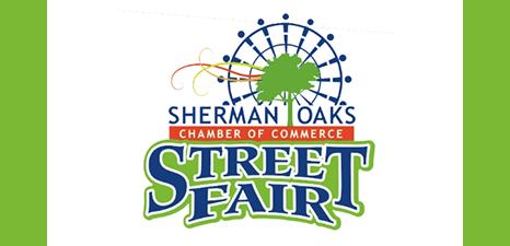 Steet Fair campaign Logo