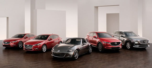 Mazda Finacing Leasing Santa Clarita Van Nuys Near Los Angeles - Mazda loyalty program