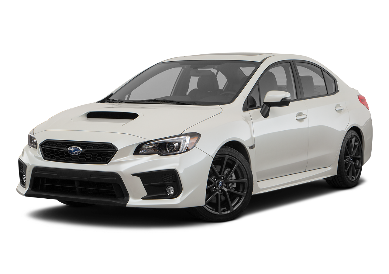2019 subaru wrx for sale in los angeles