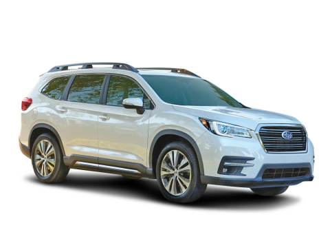 the 2019 subaru ascent offers style lots of seating room