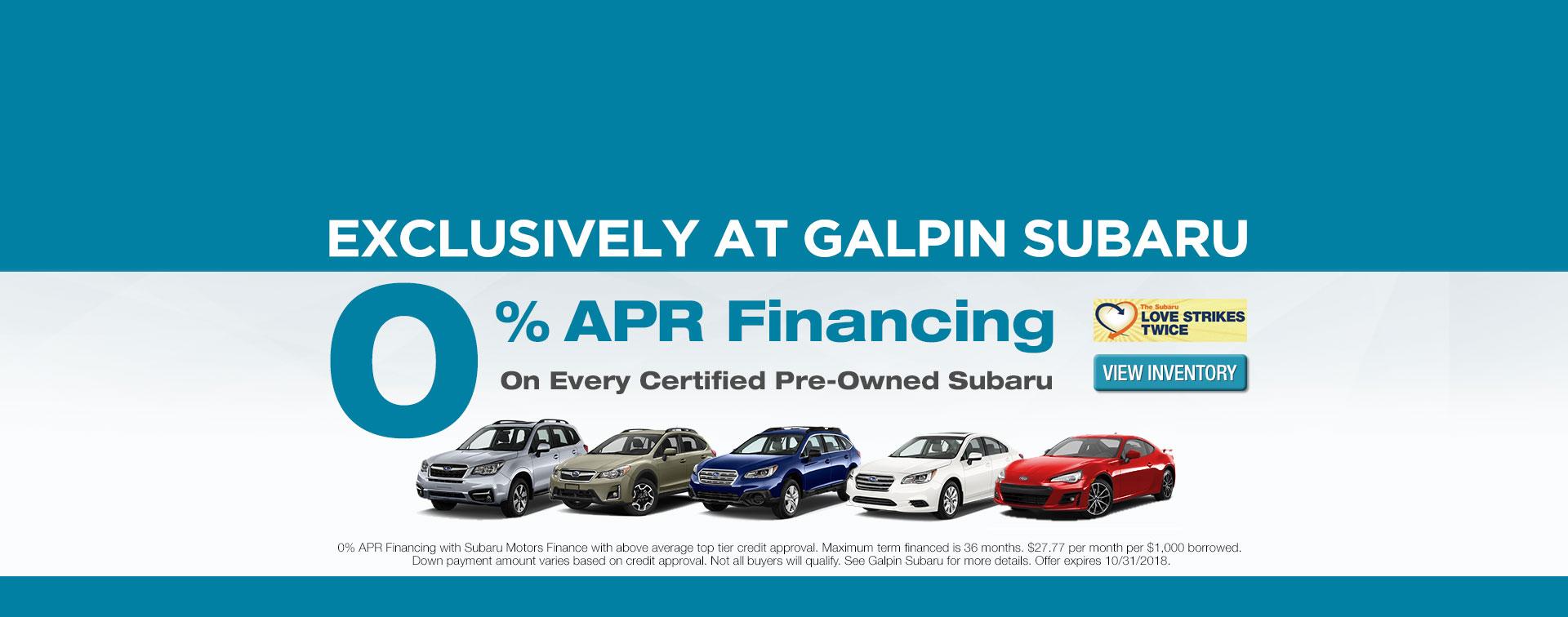 Galpin Subaru Dealership In Santa Clarita Sales Lease Service - Galpin aston martin inventory