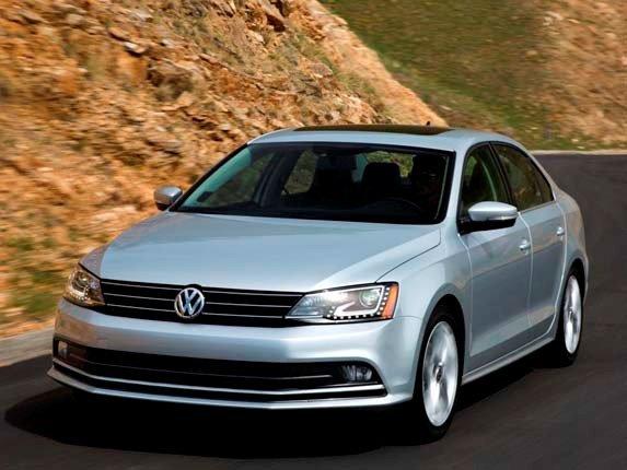 Vw Van Nuys >> 2016 Volkswagen Jetta In Van Nuys
