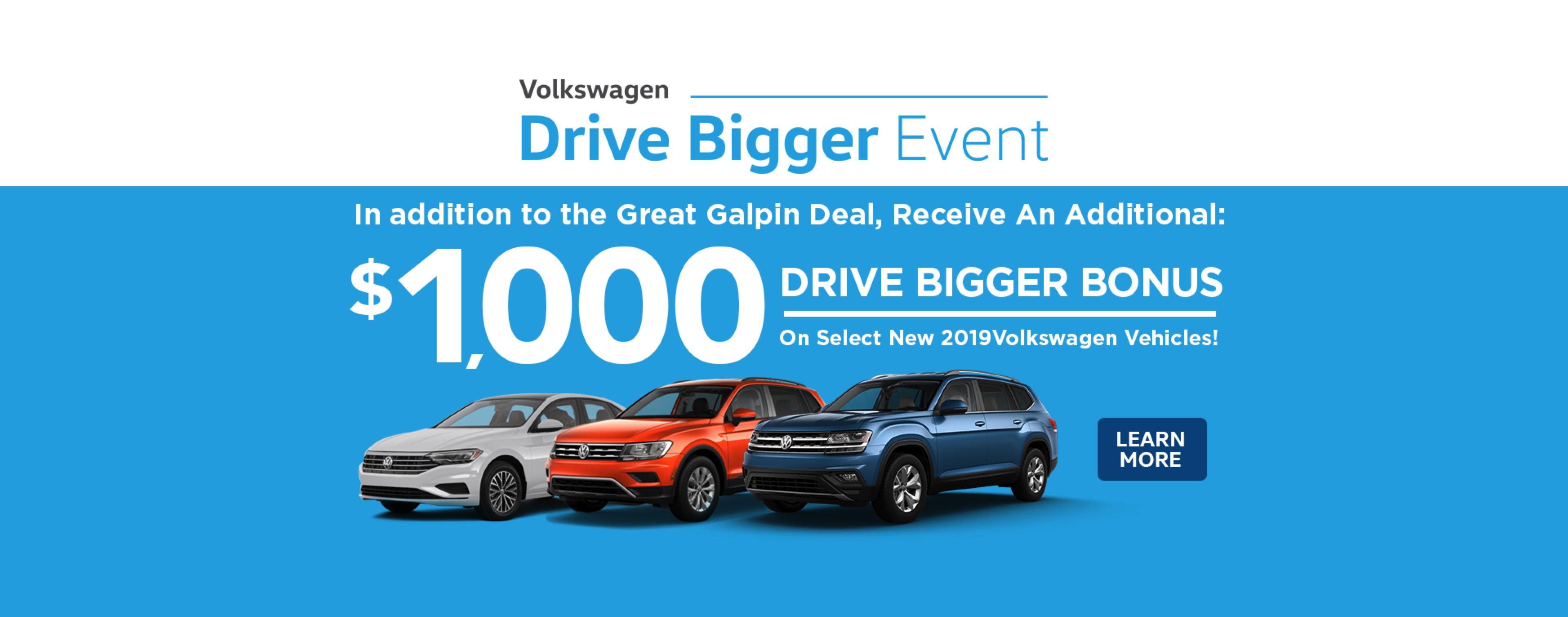 Galpin Volkswagen: New & Used VW Dealership North Hills, San