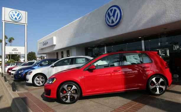 Galpin Vw Service >> Why Galpin Is The Best Volkswagen Dealership In The Los
