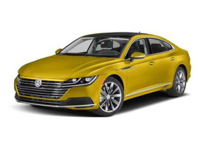 Arteon Wheels