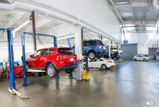 Galpin Vw Service >> Galpin Volkswagen Service - Warranty & Recall